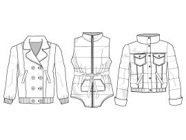 Outerwear 1