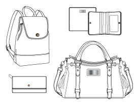 Bag Pack 1